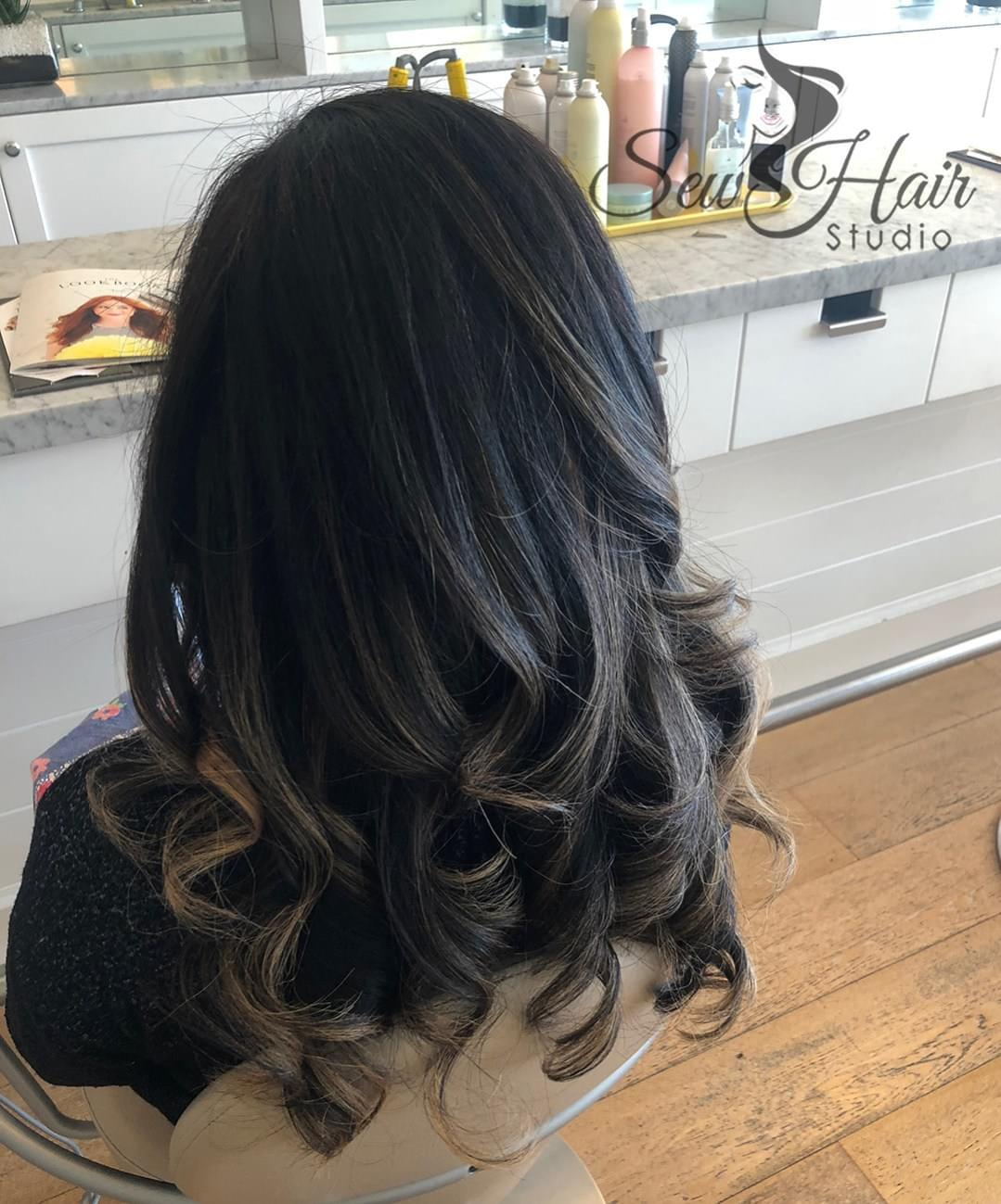Hair Extensions In Los Angeles Hair Salon In Los Angeles Best Hair